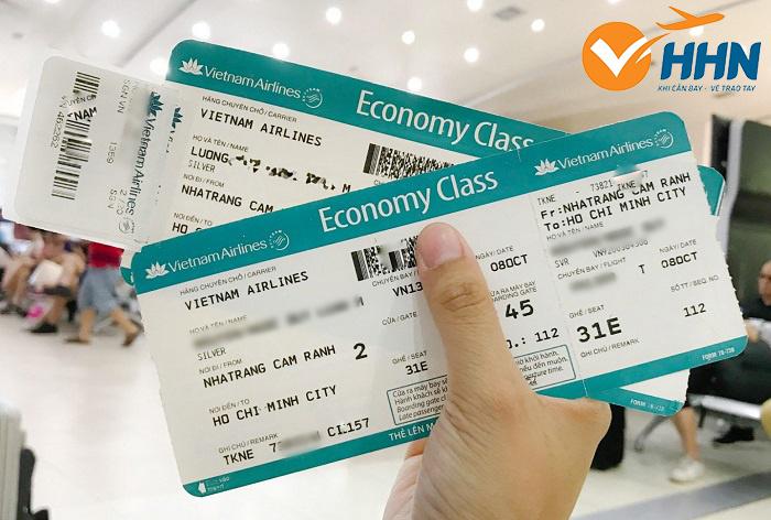 Tại sao giá vé máy bay lại thay đổi